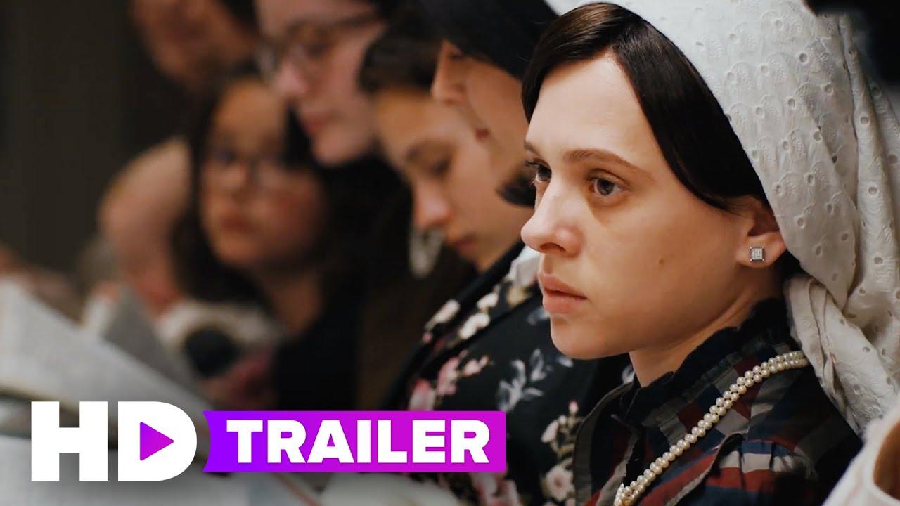 Download UNORTHODOX Trailer (2020) Netflix