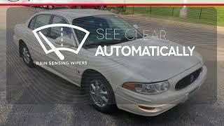 2003 Buick LeSabre Rochester Winona, MN #XA5952 - SOLD