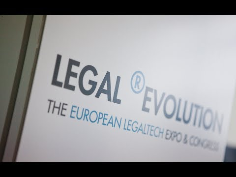 LEGAL ®EVOLUTION 2017 - Aftermovie Extended Version - Legal Tech