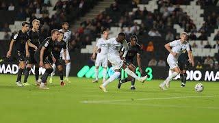 HIGHLIGHTS: MK Dons 2-1 Charlton Athletic