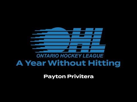 This is my take on what affects a hit-less OHL season could have on the hockey world at large (video made for a college grade) what do you guys think?
