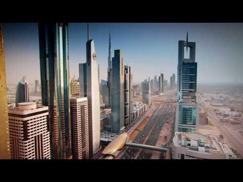 Discovery Strip the City 3of6 Desert City Dubai