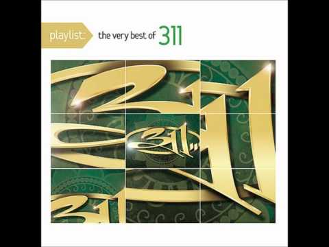 311 - Creatures (For A While)