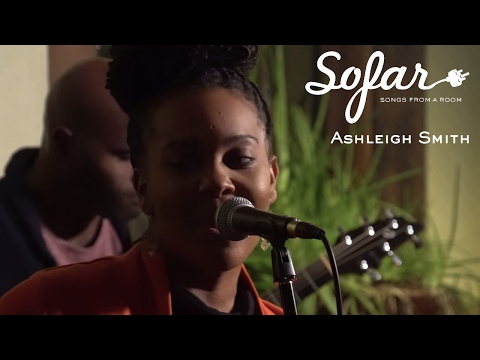 Ashleigh Smith - Best Friends | Sofar Dallas - Fort Worth