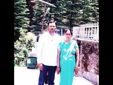 Om Patel family photos