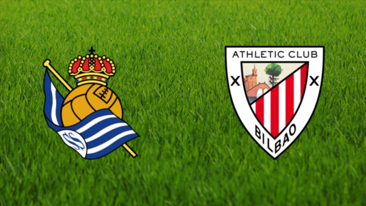 REAL SOCIEDAD Vs ATHLETIC DE BILBAO En DIRECTO YouTube