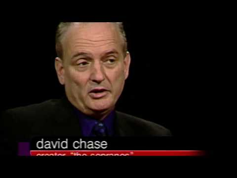 "David Chase interview on ""The Sopranos"" (2001)"