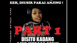 DISITU KADANG SAYA MERASA SEDIH meme lucu Bripka Dewi (Part #1)