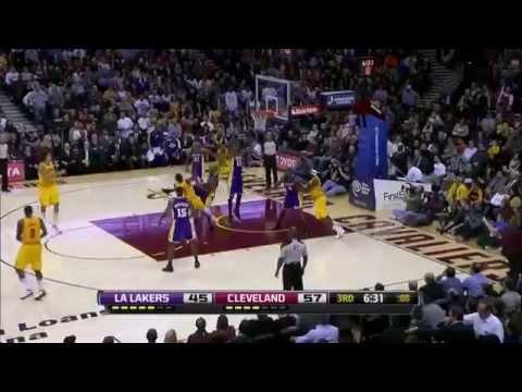 Kobe Bryant - Lockdown