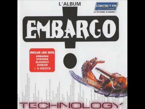 EMBARGO - Hystérie