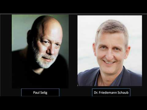 Messages from the Spirit World: A conversation with channeler Paul Selig