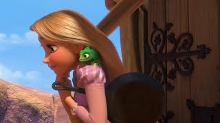 Tangled: Rapunzel Leaves Her Tower thumbnail