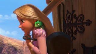 Tangled: Rapunzel Leaves Her Tower thumbnail