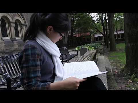 University of Toronto: Welcome to University College