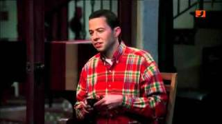 Two and a Half Men - Charlies Freund Andy german