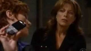 General Hospital: Diane and Alexis Argue About Jason