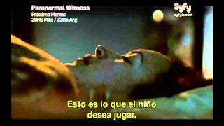 Paranormal Witness - Episodio 2