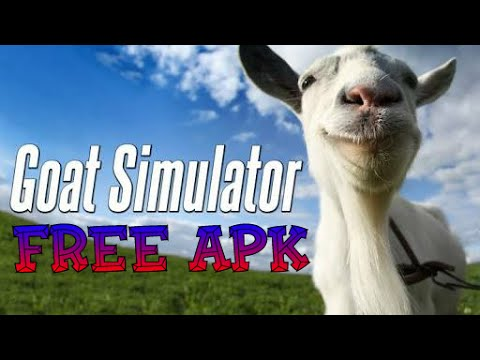 goat simulator all goats apk