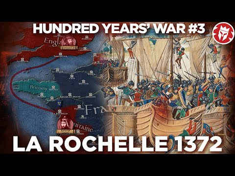 French Resurgence - Hundred Years' War DOCUMENTARY