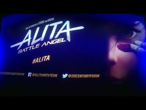 Alita Battle Angel Q&A With Robert Rodriguez & Jon Landau