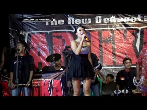 Masa Lalu Zizan -  Triia Aulia - Arnika Jaya Live Prapag Kidul Losari Brebes