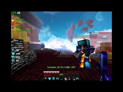 Gladiador Minerealm -* 0TK RETURNS *-
