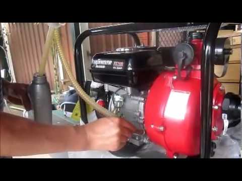 How To Buy And Set Up A Fire Pump