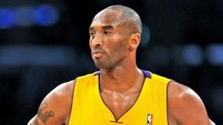 Kobe Bryant At Center Of 'Black Conservative' Firestorm