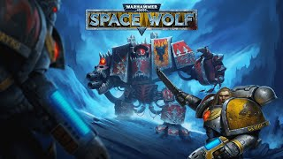 Warhammer 40,000: Space Wolf - Xbox Release Trailer
