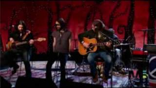 The Black Crowes unplugged   Locust Street 4 of 6