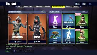 "NEW COMMON SKINS ""ARMADILLO AND SCORPION"" IN FORTNITE SEASON 5"