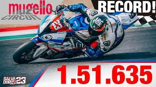 THE FASTEST LAP OF MY ENTIRE LIFE - RACEVLOG ROUND5 MUGELLO PART1