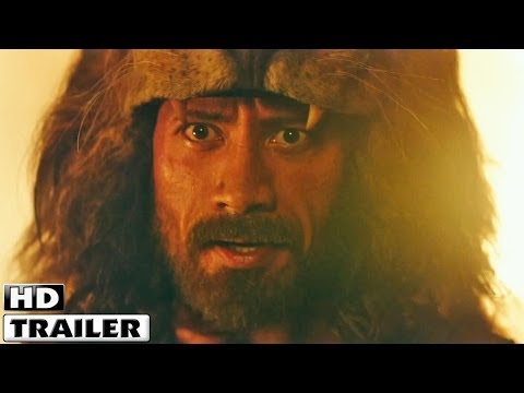 Hércules Trailer 2014 Español