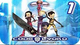 Code Lyoko Fall of Xana - » Part 1 « [HD]