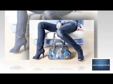 Купить женские джинсы с доставкой в киев и по всей украине. Модные брендовые джинсы: скинни, стрейч, классические от leboutique. Скидки!