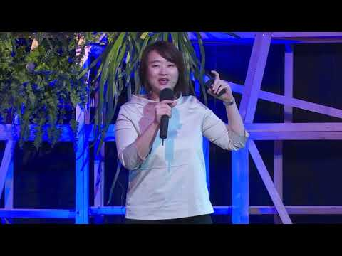 The Future of Jobs and Education | Ng Yeen Seen | TEDxChiangMai