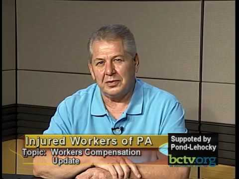 Workers Compensation Update 8-31-15