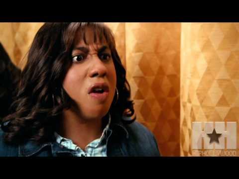 Big Momma: Like Father, Like Son Cast Interviews - HipHollywood