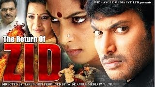 Return Of Zid - Full Length Action Hindi Movie
