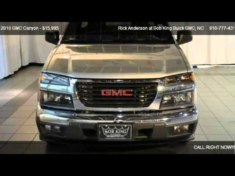 2010 gmc canyon sle1 for sale in wilmington nc 28403 youtube. Black Bedroom Furniture Sets. Home Design Ideas