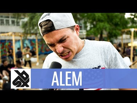 ALEM | Summer Trap