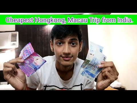 hongkong-&-macau-total-trip-expense-from-india-||-how-to-do-a-budget-trip.