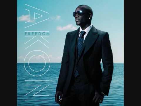Akon - Holla Holla