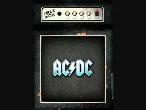 AC/DC Love Song.