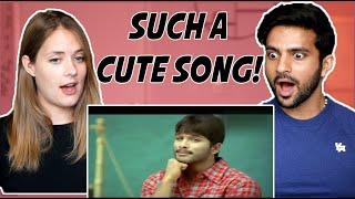 Etho Priya Ragam Video Song Reaction | Aarya 1 | Allu Arjun | Time Out Squad