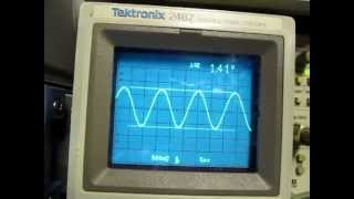 #67: Basics of Common Emitter Amplifier Gain and Frequency Response with Measurements thumbnail