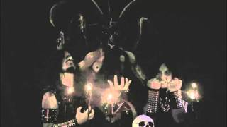 UNHALLOWED Temple of Baphomet