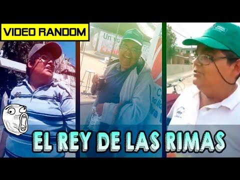 El Rey De Las Rimas By Kachorro Lopez