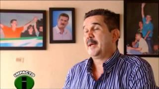 Impacto con Sergio García - Sabanalarga