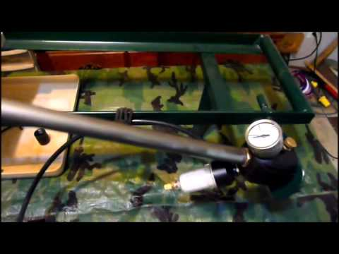 benjamin-auto-hand-pump-filling-mrod-pcp-&-motor-review